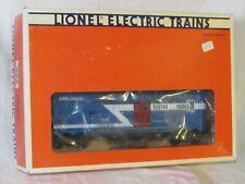 Lionel 6-19825 Electric Power Generator Car O Gauge Excellent Condition