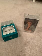 Acrylic Photo Bank PHO Holds 3.5 x 5 Pictures Huang Acrylic