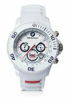 New BMW Motorsport Chrono ICE Watch White #80262354181
