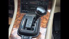 RARE 1993 Jaguar XJ6 Sedan Ball Style Shift Knob Automatic Leather Shifter Lucas
