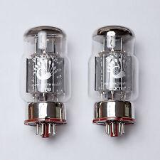 PSVANE KT88-98 pair of Kinkless Tetrode Vacuum Tube Valves high-end Hi-Fi   NEW