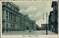 ROMA - Piazza Verdi - Viaggiata 1935 - Rif. 283 PI