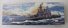 Trumpeter USS Washington BB-56  in 1/700 5735 ST