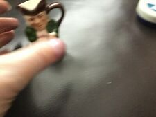 Artone Miniature Toby Jug 6.5cm