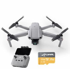 Dj Mavic Air 2 10km FPV 4K 60 fps Camera GPS RC Drone Quardcopter
