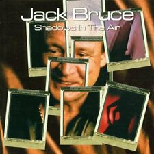 Jack Bruce-Shadows in the air/SANCTUARY RECORDS CD 2001 NUOVO