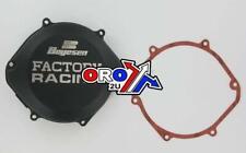 CR250 CR500 87-01 BOYESEN FACTORY CLUTCH COVER BLACK CR 250 500