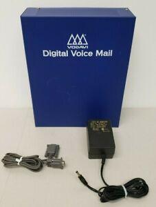 Vodavi DHD-02 304-02 Digital Voice Mail System Vodavi Communications Systems Inc