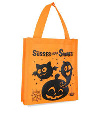 Halloween Tasche ''Süsses Oder Saures!'' Accessoire Beutel 124572513F
