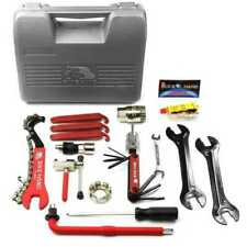 BIKE HAND YC-737 Repair Tool Kit - Multicoloured