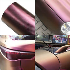 60x152cm Blue-purple Vinyl Wrap Color Change Sticker  Anti-wrinkle Air Realease