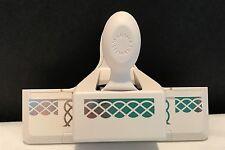 Martha Stewart CELTIC Design Punches Paper Edge Border Punch