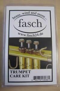 fasch FRS-Trompeten Reinigungsset