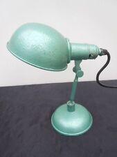 Lampe cocotte atelier bureau moderniste design industriel vers 1950 no jielde