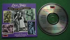 Love Songs From Silver Screen Orig MGM S/Track Rec Gene Kelly Howard Keel + CD
