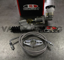 BLOX S2000 CMC CLUTCH MASTER CYLINDER & EXEDY SLAVE CYLINDER KIT FOR K SWAP
