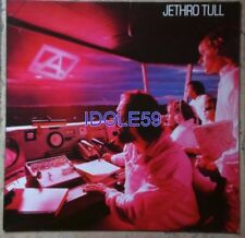 Disques vinyles 33 tours Jethro Tull