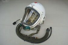 High Altitude Air Force MiG-19 Jets Fighter Pilot Helmet(largset size 1#)