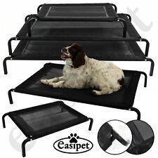 Elevated Dog Bed Pet Cat Mesh Camping Cot Indoor Outdoor Waterproof Easipet