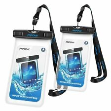 Mobile Phone Case Waterproof Dry Bag Holder Pouch Universal Beach Travel Pool