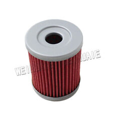 Oil Filter for Suzuki DRZ125 DRZ125L DR200SE RV125 LTZ250 LTF250 Ozark AN250