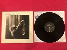 U2-Wide Awake In America Vinyl LP Island Records