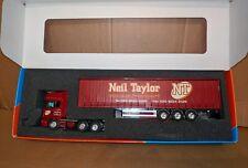 Tekno Scania R series & c/s trailer- Neil Taylor Transport