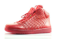 Nike Air Jordan Shine Varsity Red 689480 600 Mens Size 11 New Leather Shoes