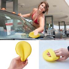 Car Buffing Sponge Pad Foam Buffer Waxing Polishing Cleaning Washing Anti Static