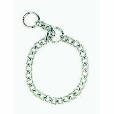 Coastal Pet Products Herm. Sprenger Dog Chain Training Collar 2.0mm 20