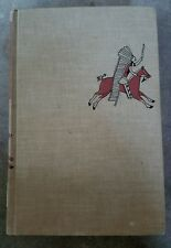 The Comanches: Lords South Plains Wallace Hoebel Vintage 1969 Native American