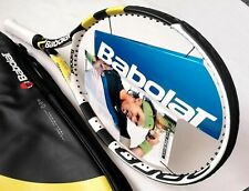 Nueva Babolat Aeropro Drive Gt tenis raqueta, 4 Agarre, pura Aero, Nadal, Tsonga