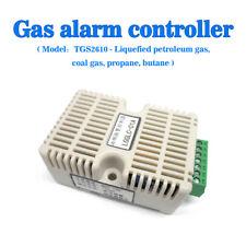 Modle Liquefied Petroleum Gas Coal Gas Propane Butane Gas Detection Alarm