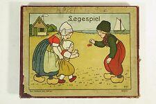 Legespiel Holland Motiv - Scholz No.5123 - künstlerische Spiele