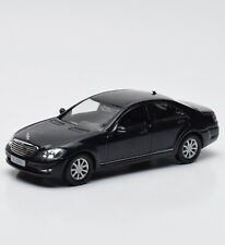 Mercedes Benz 500 S Limousine (W221) Bj.2005, De Agostini, OVP, 1:43 , K076