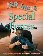 Good, 100 Facts Special Forces, John Farndon, Book