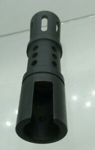Ruger Flash Hider 10/22 Long Blue APR0903.01.003R