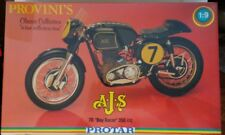 "Protar 1:9 A.J.S 7R ""Boy Racer"" 350cc Provini's Classic Collection No.7 RARE"