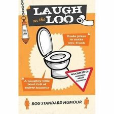 Laugh on the Loo, Parragon Books | Paperback Book | Good | 9781474823197