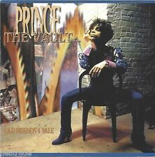 PRINCE / THE VAULT... OLD FRIENDS 4 SALE * NEW CD * NEU *