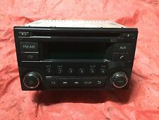 ✅ Nissan Qashqai NV200 Stereo Radio CD Player Bluetooth with CODE 28185-BH30D ✅