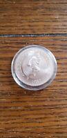 1982 University Mint Collection Nebraska Cornhuskers Commemorative coin