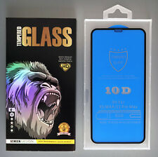 Premium Tempered Glass Screen Protector for Apple iPhone 11, 11 Pro, 11 Pro Max