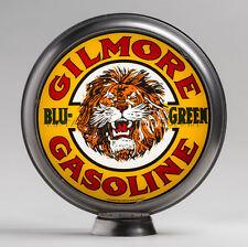 "Gilmore Blu-Green 15"" Gas Pump Globe (G915)"
