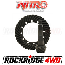 "NITRO RING & PINION Toyota 9.5"" - 5.29 Ratio Landcruiser FJ40 FJ60 FJFJ80 FZJ80"