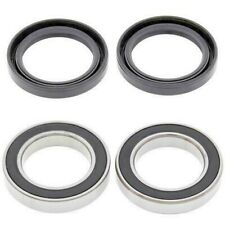 Kymco MXU 150 2005-2008 Rear Wheel Axle Carrier Bearings And Seals
