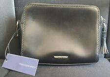 Rebecca Minkoff Florence Black Leather Camera Bag - New With Tags