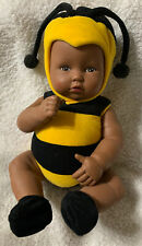 Anne Geddes African American Baby Bumble Bee