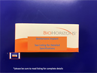 BioHorizons -Tapered Internal, Mountless, RBT - 5.8 x 10.5mm - Exp. 2022-06