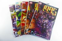 Marvel 1985 (2008) MUST HAVE #1-3 + 3 5 6 Mark MILLAR NM (9.4) Ships FREE!